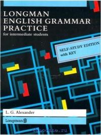 English Grammar Practice